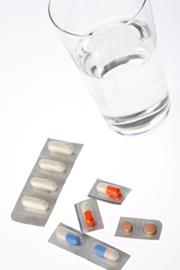 蕁麻疹の治療